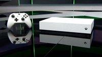 Neue Xbox One S erscheint ohne Laufwerk – das Internet regt sich über den Preis auf