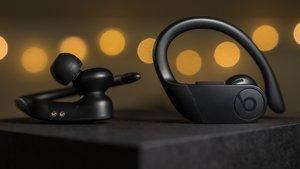 Apples AirPods-Alternative aufgetaucht: Powerbeats4 in der Entwicklung
