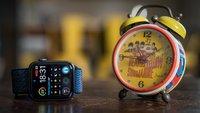 Apple Watch: Keine Konkurrenz für die Smartwatch in Sicht