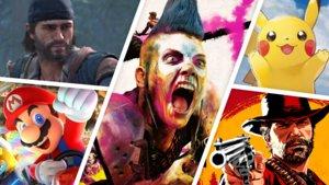 Saturn: 5 Spiele zum Preis von 3 und weitere Angebote
