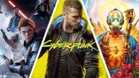Cyberpunk 2077, Borderlands 3 & weitere Top-Spiele für nur 9,99 Euro bei GameStop