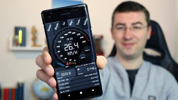 Statt 89 Cent aktuell kostenlos: Diese Android-App ist auf dem Fahrrad und im Auto nützlich