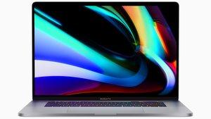 MacBook Pro 2019: Preis, Release, technische Daten, Bilder