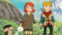 Baldo ist eine Mischung aus Zelda und Studio Ghibli