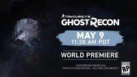 Ubisoft teast neuen Ghost Recon-Teil an