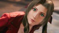 Endlich! Ein neuer Teaser-Trailer zum Final Fantasy VII-Remake