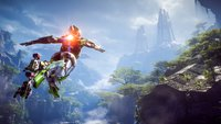 Anthem-Spieler finden keine Team-Kameraden mehr auf der PS4