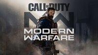Das neue Call of Duty: Modern Warfare soll mit vollem Cross-Play und ohne Season Pass kommen