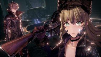 Code Vein: Blutdurstig zwischen Dark Souls und God Eater