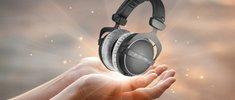 Vom Bass-Junkie zum Audio-Snob: Der Beyerdynamic DT 770 Pro hat mich bekehrt