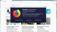 Firefox 67 erschienen: Mehr Sicherheit und Geschwindigkeit für den Mozilla-Browser