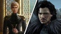 Game of Thrones: Diese Spiele schicken dich zurück nach Westeros