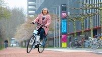 Unfallfrei E-Bike fahren: Neue Technologie soll Pedelecs viel sicherer machen