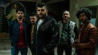 Gomorrha: Start von Staffel 4 auf Deutsch im Stream & TV bei Sky