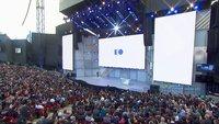 Google I/O 2019 im Livestream hier anschauen: Android 10 Q, Pixel 3a und mehr