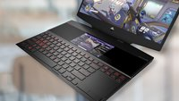 Doppelt hält besser: HP stellt Gaming-Laptop mit zwei Displays vor