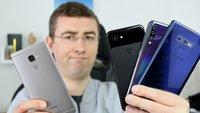 Huawei-Bann: Gewinner und Verlierer der aktuellen Situation