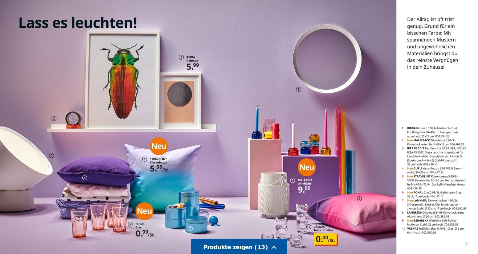 Ikea katalog 2019 online blättern