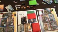 Vater bastelt Destiny-Brettspiel für seinen autistischen Sohn