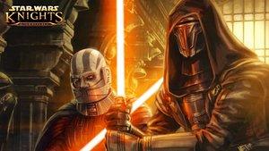 Disney arbeitet an einem Kinofilm zu Knights of the old Republic