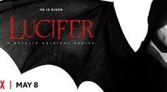 Lucifer Staffel 5: Wann kommen die neuen Folgen?