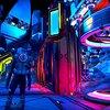 No Man's Sky-Spieler bauen unmögliche Cyberpunk-Stadt – Breathtaking!