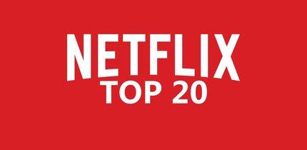 Netflix: Top 20 der besten exklusiven Serien des Streamingdienstes