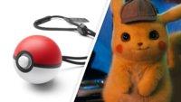 Meisterdetektiv Pikachu: Wir verlosen Kinotickets und mehr (Gewinnspiel)