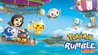 Pokémon Rumble Rush: Neues Mobile Game kommt wohl bald auch zu uns