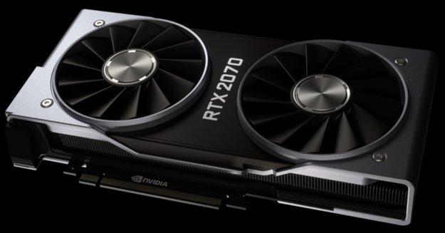 Chiptausch bei Nvidia: Deswegen könnten die Preise einiger RTX-Grafikkarten bald fallen
