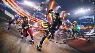 Ubisoft will Rocket League und Fortnite Konkurenz machen – mit Rollerblades