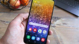 Samsung Galaxy A50 im Test: Die günstige Alternative zur S-Klasse