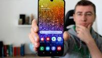 Samsung Galaxy A50: Mein erstes Wochenende mit der günstigen Galaxy-S10-Alternative