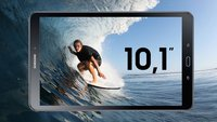 Bald bei Aldi: Samsung-Tablet mit LTE von 2016 für 199 Euro – lohnt sich der Kauf?