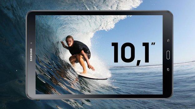 Ab heute bei Aldi: Samsung-Tablet mit LTE von 2016 für 199 Euro – lohnt sich der Kauf?