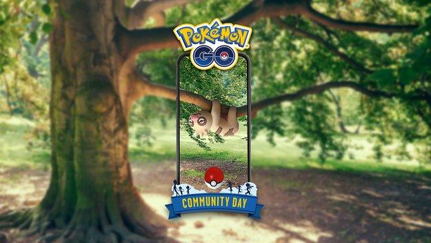 Pokémon GO: Community Day mit Bummelz ist etwas für Faule