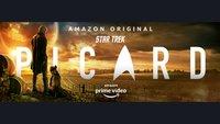 Star Trek Picard: Startdatum und neuer Trailer mit William T. Riker veröffentlicht