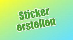 Sticker-Effekt erstellen: Bilder mit GIMP umranden – so geht's