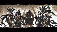 Neues Darksiders-Spiel für die E3 angekündigt