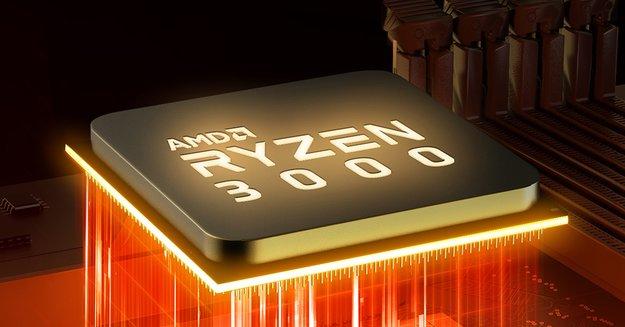 Konkurrenz für Intel und Nvidia: AMD stellt neue Ryzen-Prozessoren und Navi-Grafikkarten vor