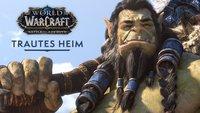 World of Warcraft: Animierter Kurzfilm zeigt die Rückkehr von Thrall