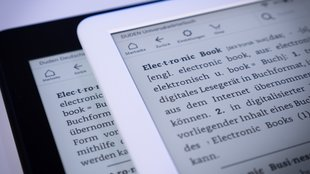 Kindle Paperwhite: In der Black-Friday-Woche 2019 unter 80 Euro