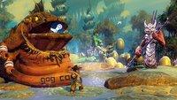 Steam, GOG und Humble: Wundersame Angebote zum Wochenende