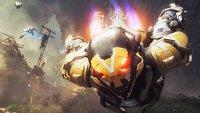 EA ist zuversichtlich: Anthem soll noch großartig werden