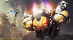Anthem legt einen ähnlichen Preisabsturz wie Fallout 76 hin