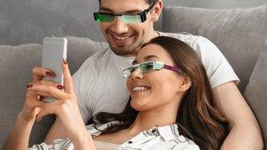 """iPhone für die Augen: Konzept """"Apple Lens"""" schickt dich in die erweiterte Realität"""