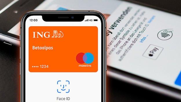 Neues von der ING zu Apple Pay: Bank startet Unterstützung für iPhone-Bezahldienst, aber leider nicht hier