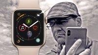 Apple Watch für Android-Nutzer: Bitte lasst den Smartwatch-Traum wahr werden