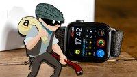 Hunderte Apple Watches durch Amazon-Mitarbeiter geklaut: Smartwatch leichtes Ziel der Diebesbande