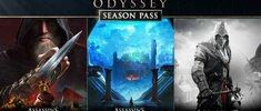Assassin's Creed Odyssey: Season Pass - Alle DLCs, Inhalte und Release-Termine